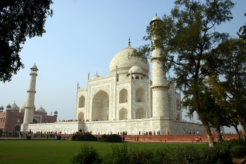Is the Taj Mahal Really Closing?